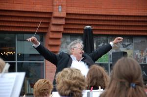 Maestro Machiel van der Schoot