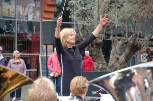 Maestro Ingrid Schouten