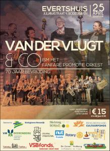 Van der Vlugt & Co ism FPO poster